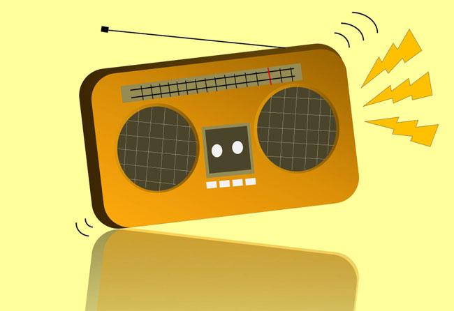 رادیو وردپرس
