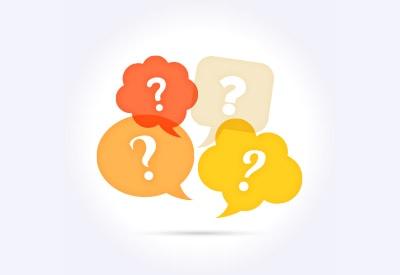 سوالات متداول وردپرس