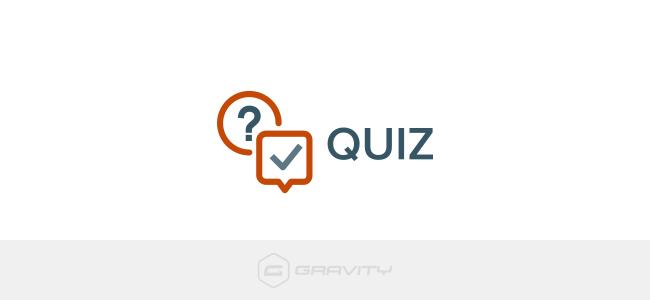 افزودنی Quiz گراویتی فرم